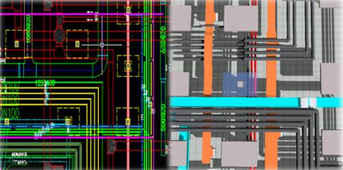 电路板 500_248