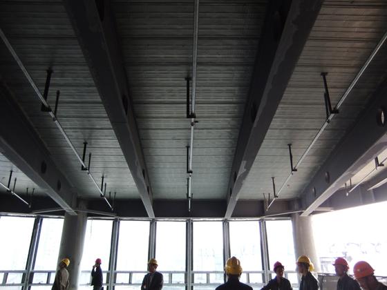 钢结构喷淋支架怎么做【相关词_钢结构管道支架安装】
